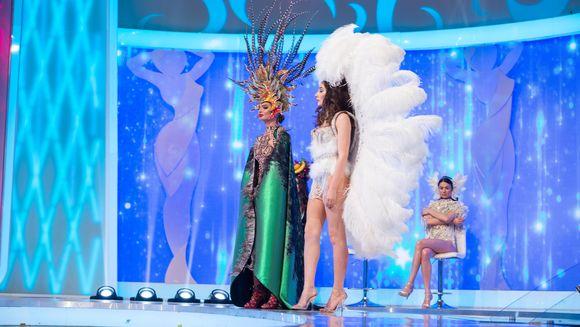 "Cine a fost eliminata de la ""Bravo, ai stil!"", in Gala de sambata seara"