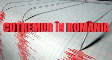 Cutremur dupa cutremur! Ce spun specialistii despre seria de seisme din aceste zile