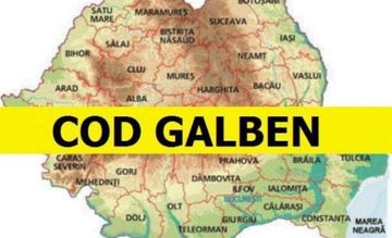 Prognoza meteo. Vine urgia! Vremea se schimbă radical în România