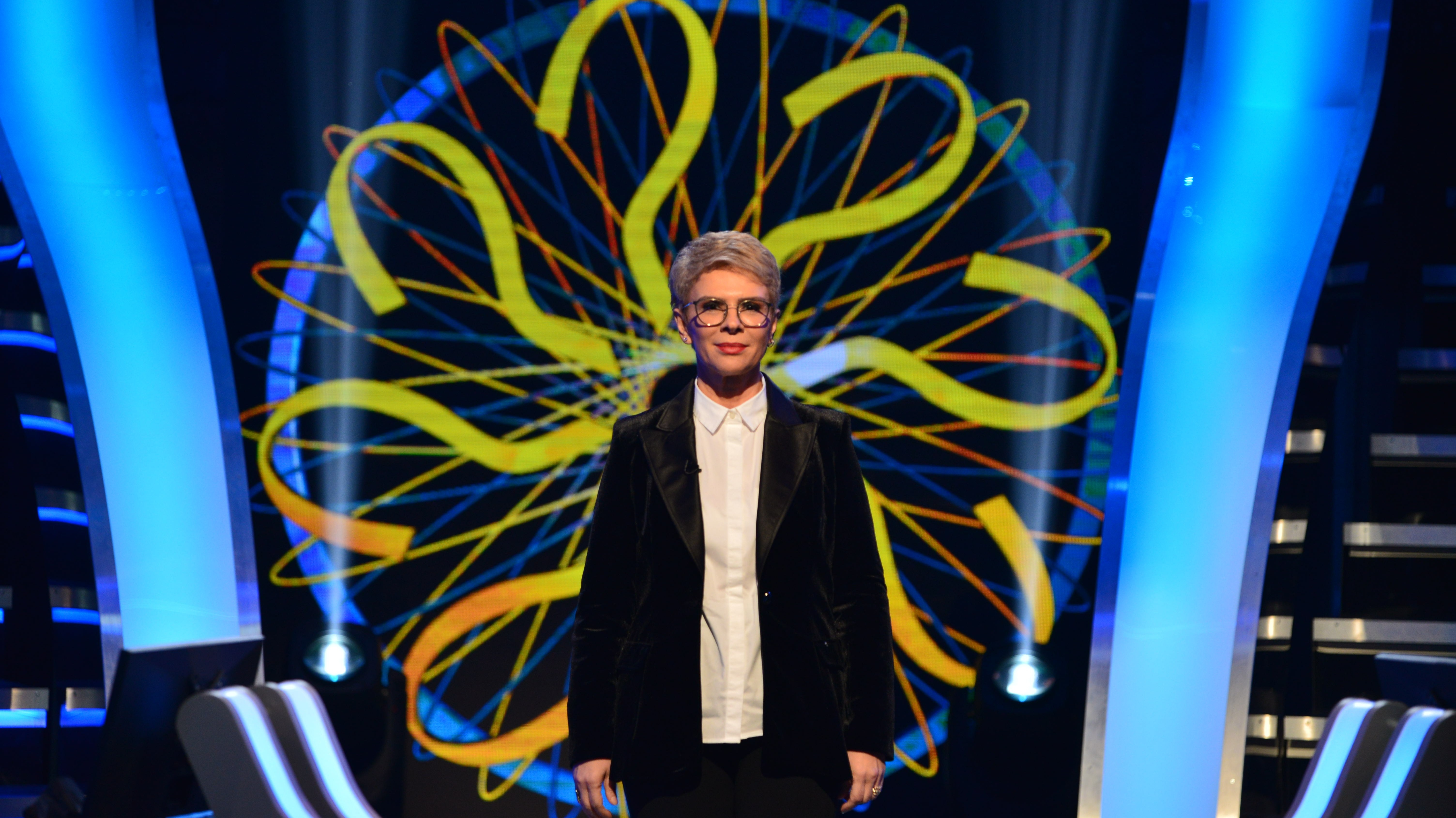 """In aceasta seara, la ora 23:00, la Kanal D incepe noul sezon """"Vrei sa fii milionar?"""""""
