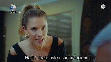 """Yildiz, zdruncinata de tradarea lui Sengul! Afla ce decizie radicala va lua Halit in ceea ce priveste casnicia sa, in aceasta seara, intr-un nou episod din serialul """"Pretul fericirii"""", de la ora 20:00, la Kanal D!"""