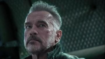 Video Arnold Schwarzenegger,  lovit violent in ceafa de un barbat. Filmarea care i-a șocat pe fani