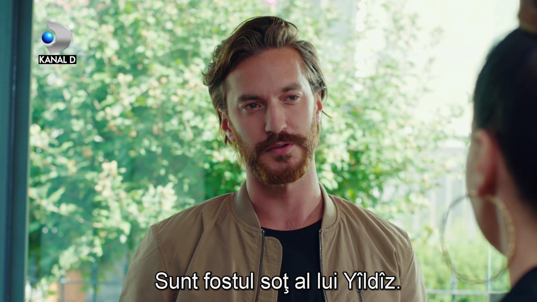 """Ender, fata in fata cu fostul sot al lui Yildiz! Afla ce intentii ascunse are tanarul, in aceasta seara, intr-un nou episod din serialul """"Pretul fericirii"""", de la ora 20:00, la Kanal D!"""