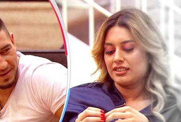 """Incepe razboiul? Ce face Roxana de la 'Puterea Dragostei"""" in timp ce Mocanu flirteaza cu Ana Maria"""