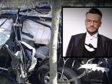 """Ce s-a intamplat cu adevarat in cursa mortii lui Razvan Ciobanu? Calculatorul de bord al mașinii e în SUA. """"Cutia neagră"""" va spune tot"""