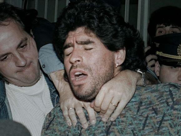 """Diego Maradona, după lansarea documentarului despre el: """"Nu mergeţi să vă uitaţi"""". Ce l-a revoltat pe celebrul fotbalist"""
