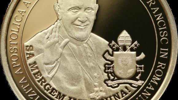 Este OFICIAL: Cea mai nouă monedă care intră în circulaţie în România. Anunţul vine de la BNR