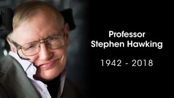 """Stephen Hawking – """"nebunul"""" care l-a infruntat pe Dumnezeu"""
