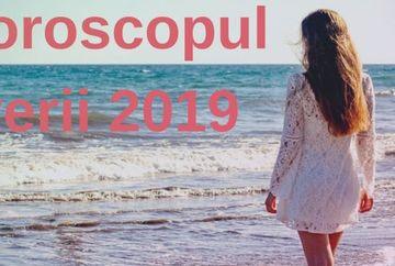Horoscop DETALIAT vară 2019. Ce îți rezervă astrele în următoarele 3 luni