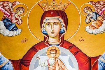 Unde va fi dusă icoana făcătoare de minuni la venirea Papei Francisc în România