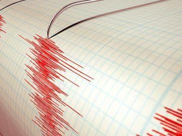 Cutremur în România, duminică dimineață. Cât de puternic a fost