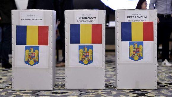 BEC - primele rezultate oficiale parțiale pentru ALEGERILE europarlamentare 2019.