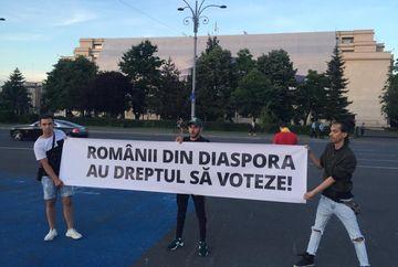 """Mărturii emoționante ale românilor care n-au mai putut să voteze: """"În 50 de ani de viață nu m-am simțit atât de umilit!"""""""