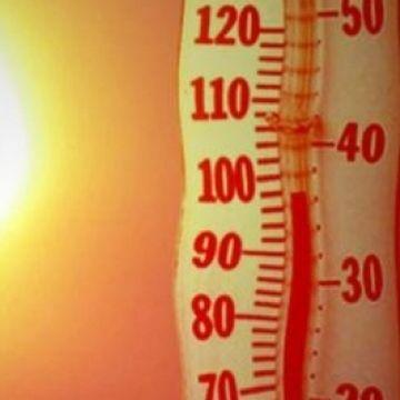 Vine canicula! ANM anunță temperaturi ridicate în toată România