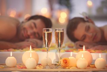 O noua tentatie pentru cupluri - masajele senzuale