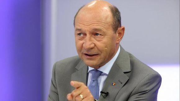 Traian Băsescu aruncă bomba după alegeri! Cine va fi preşedintele României după prezidenţiale