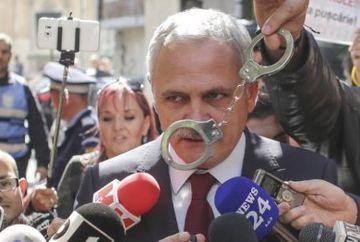 """""""Este un moment jenant pentru România"""": presa internationala despre condamnarea lui Dragnea"""