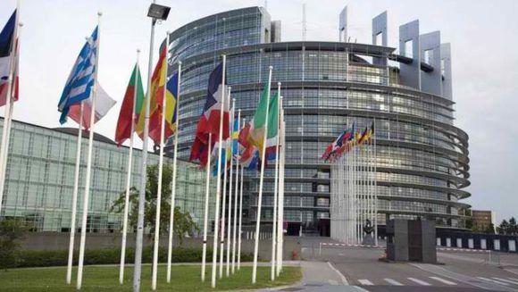 Cum se împart locurile pentru Bruxelles: PNL - 10 mandate. PSD - 9. Alianţa USR-PLUS - 8. Cine sunt norocoşii care au prins un mandat de eurodeputat