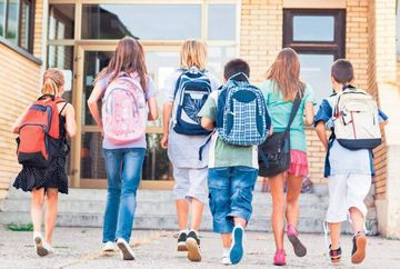 Se inchid toate scolile si gradinitele din Bucuresti. Vineri toti copiii raman acasa. Pentru joi, fiecare unitate va decide