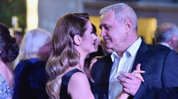"""Ironia SORTII! Liviu Dragnea a ajuns în inchisoarea în care au lucrat """"socrii"""" lui! Părinții Irinei Tănase au fost angajați la penitenciarul Rahova: ea - asistentă medicală, el - electrician"""