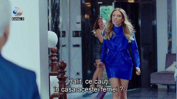 """Halit si Defne, surprinsi impreuna de Yildiz! Afla ce se va intampla cu mariajul lor, in aceasta seara, intr-un nou episod din serialul """"Pretul fericirii"""", de la ora 20:00, la Kanal D!"""