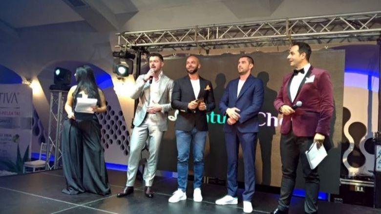 """Kanal D, premii pentru """"Vulturii de noapte"""", """"FanArena"""" si site-ul kfetele.ro"""