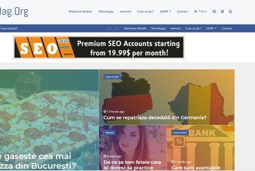 SpinMag.org – locul unde gasesti cele mai interesante informatii