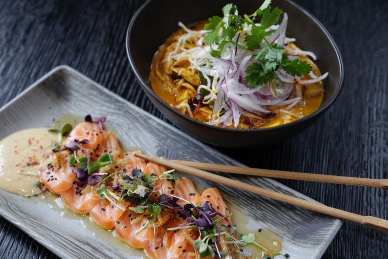 5 preparate asiatice pentru un altfel de pranz
