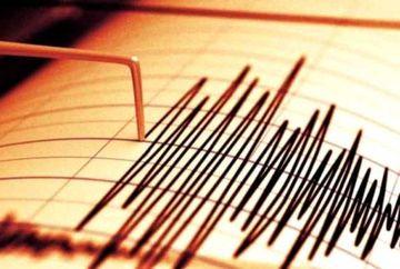 Trei cutremure, într-o singură oră, azi-noapte, în România. Cât de puternice au fost