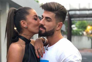 """Roxana nu se mai ascunde!  Ce a făcut cu noul concurent din """"Puterea dragostei""""! """"Eu și Marius Alexandru..."""""""