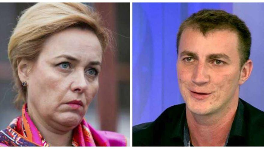 """Marian Godină cere demisia ministrului Carmen Dan după moartea poliţistului din Timiş: """"Cum îşi permite un ministru să stabilească valoarea unui om?"""""""