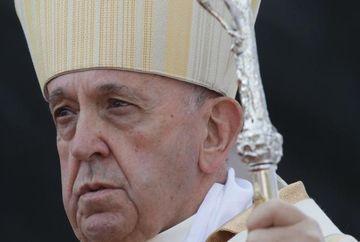 Papa Francisc către romii din Blaj: Cer iertare, în numele Bisericii, pentru momentele când v-am discriminat