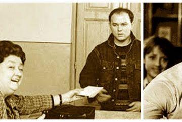 Actorul Mihai Constantin a ajuns de nerecunoscut FOTO. Cum arată acum Ionică din Liceenii