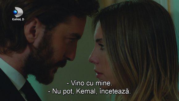 Kemal, decizie socanta! Ce se intampla ASTAZI in ''Pretul fericirii'', de la 20:00, pe Kanal D