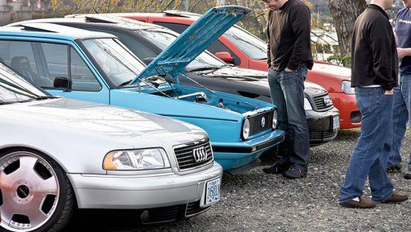 Veste bombă despre mașinile second-hand! S-a aflat totul despre preț
