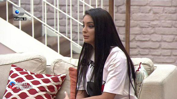 """Adevăratul motiv pentru care Simina și Alex vor să iasă din casa """"Puterea dragostei"""". Andreea Mantea, uimită! """"Nu cred! Nu mai mințiți!"""""""