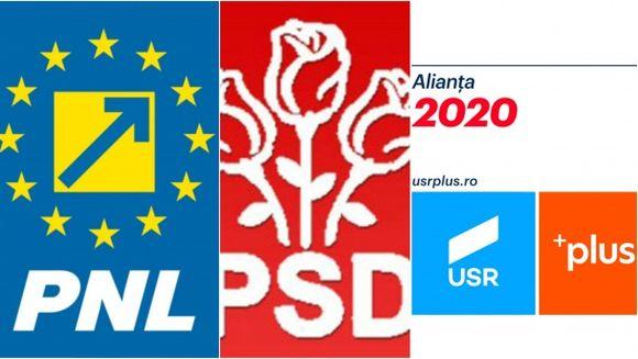 BEC - rezultatele finale ale alegerilor eurparlamentare din 26 mai. Cate mandate a obtinut fiecare partid si cine sunt europarlamentarii romani
