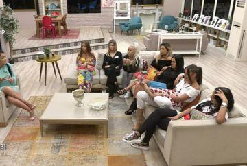 """""""Bianca, Simina și Roxana, ne luăm la revedere! Vreau să plecați din emisiune astăzi"""". Anunțul Andreei Mantea i-a șocat pe toți!"""
