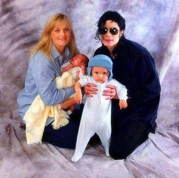 Incredibil! Cum arata acum sotia lui Michael Jackson si care e povestea ei adevarata