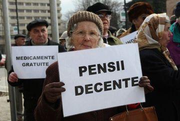 Se impoziteaza pensiile cu 80%? Mii de pensionari sunt in alerta dupa ce Rares Bogdan a cerut taierea unui anumit tip de pensii
