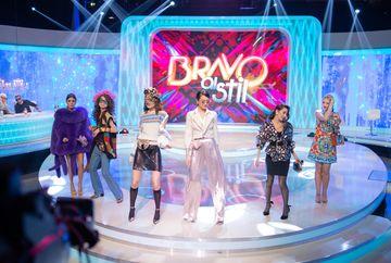 """Ce se intampla cu """"Bravo, ai stil!"""", chiar inainte de marea finala a sezonului?"""