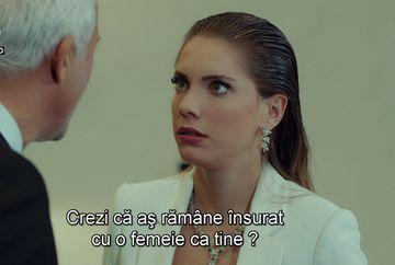 """Yildiz, la capatul drumului! Afla ce decizie socanta va lua Halit in privinta mariajului sau, in aceasta seara, intr-un nou episod din serialul """"Pretul fercirii"""", de la ora 20:00, la Kanal D!"""