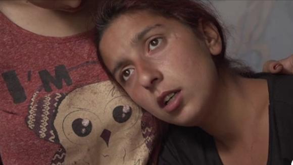 """Mărturia Roxanei, mama celor 4 copii uciși de viitură, in Prahova: """"Fetița de 9 luni mi-a murit în brațe"""""""
