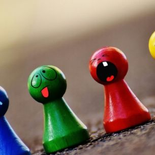 Cunoaste-te! Temperamentul, caracterul si cele 4 tipuri de personalitate: sangvinic, flegmatic, coleric si melancolic