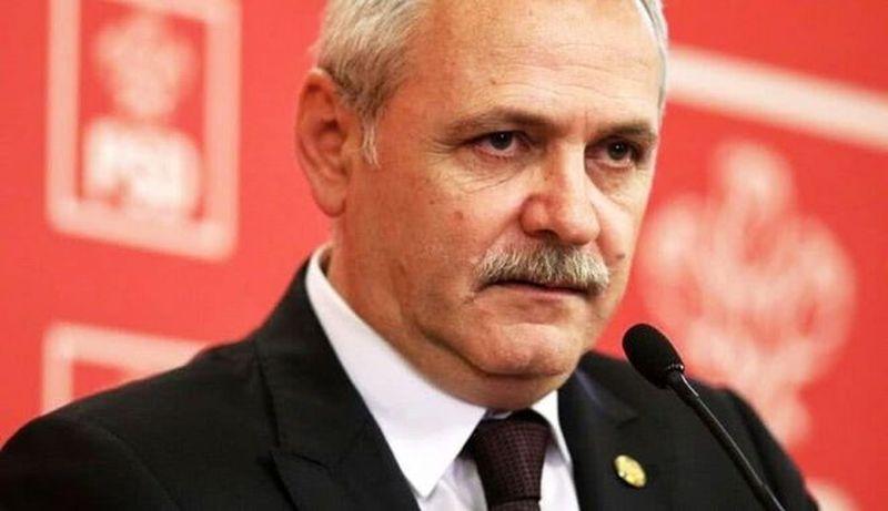 "Liviu Dragnea — ""Daddy's"" Long-Awaited Reprieve – Romania ...  |Liviu Dragnea"
