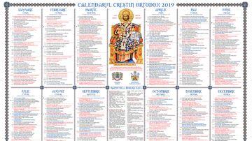 "Calendar crestin-ortodox 9 iunie: Iata cui trebuie sa ii spui astazi ""La multi ani!""!"