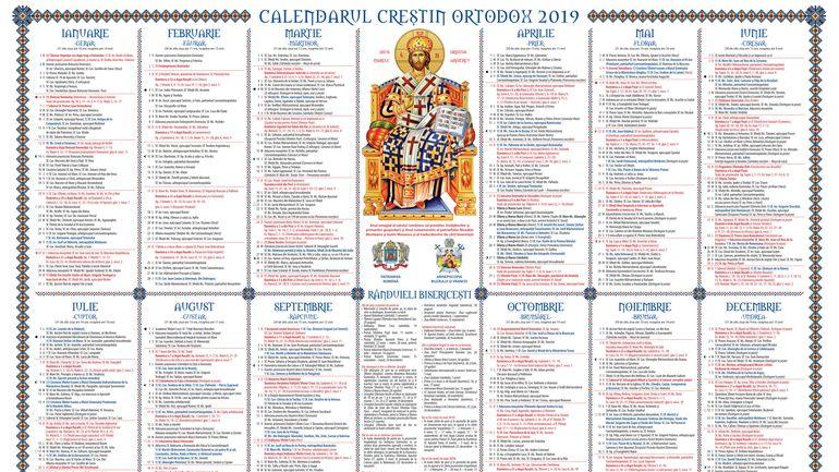 Calendar Crestin Ortodox.Calendar Crestin Ortodox 9 Iunie Kanal D Romania