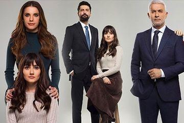 """Actorii din serialul """"Pretul fericirii"""", prietenii nebanuite! Iata cum au fost surprinsi Zeynep si Alihan, in spatele camerelor de filmat!"""