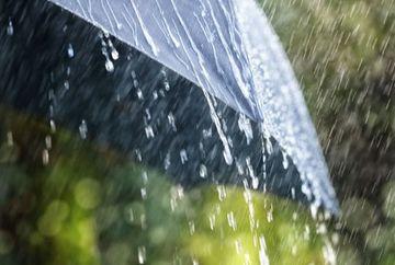 Alerta ANM: Ploi, vijelii si grindina in mai multe zone! Iata unde vor lovi din nou furtunile violente in urmatoarea perioada!