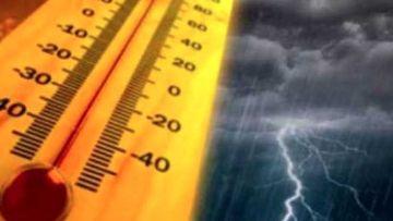 Prognoza meteo pentru luni, 10 iunie. De când scăpăm de ploi